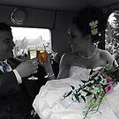Andys Wedding by Sarah Fenn