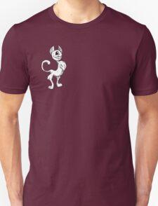 The Up Quark: A Particle Critter Unisex T-Shirt
