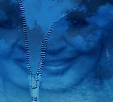 ✾◕‿◕✾ I AM THE EYE IN THE SKY LOOKING AT U  ~SELF PORTRAIT ✾◕‿◕✾ by ✿✿ Bonita ✿✿ ђєℓℓσ