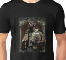 Conor mcgregor THE KING  Unisex T-Shirt