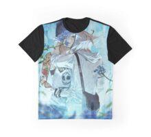 Art of Life is strange Graphic T-Shirt