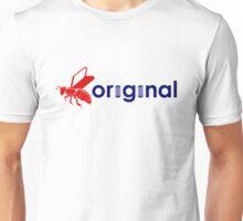Bee original (2) Unisex T-Shirt