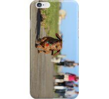 Chicko's Run iPhone Case/Skin