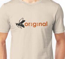 Bee original (3) Unisex T-Shirt