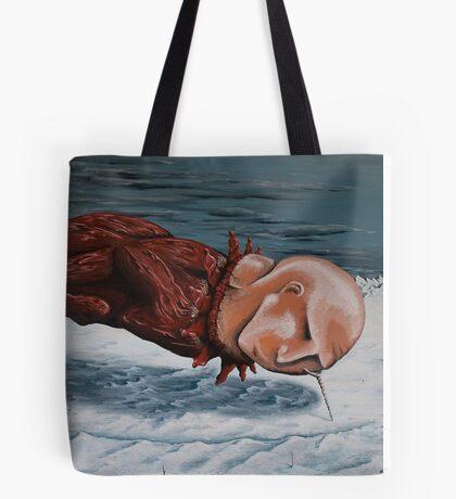 the rut Tote Bag