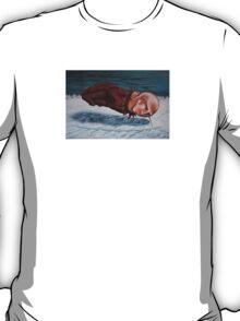 the rut T-Shirt
