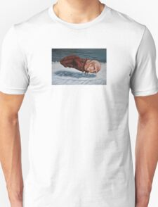 the rut Unisex T-Shirt