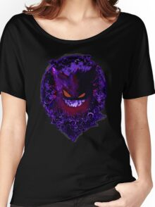 character of game Women's Relaxed Fit T-Shirt