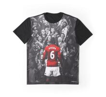 POGBA Graphic T-Shirt