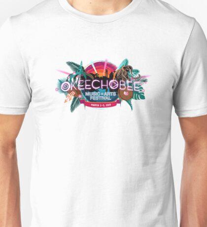 Okee 2017 Unisex T-Shirt