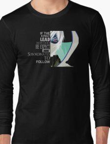 The Zero Theory Long Sleeve T-Shirt