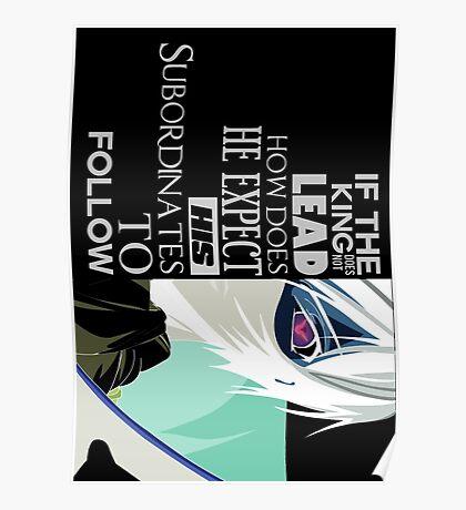 The Zero Theory Poster