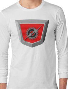 Classic Ford Emblem Long Sleeve T-Shirt