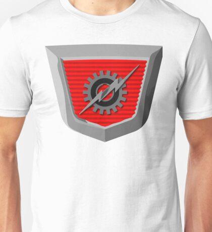 Classic Ford Emblem Unisex T-Shirt