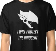 Pharah - I Will Protect Classic T-Shirt
