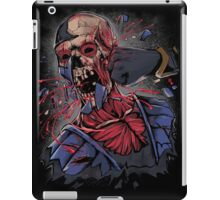 X-Ray iPad Case/Skin