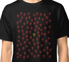 Odd Robot Out Classic T-Shirt