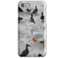 Dare to be Different iPhone Case/Skin
