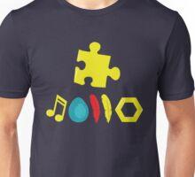 Banjo Items Unisex T-Shirt