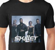 SKILLET COVER Unisex T-Shirt