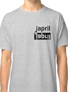 JACKSON AND APRIL - JAPRIL - GREY'S ANATOMY Classic T-Shirt