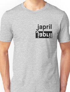 JACKSON AND APRIL - JAPRIL - GREY'S ANATOMY Unisex T-Shirt