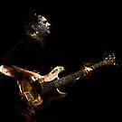 Art of Bass by John Rivera