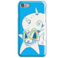 Omastar Popmuerto | Pokemon & Day of The Dead Mashup iPhone Case/Skin