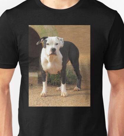 Dottie Unisex T-Shirt