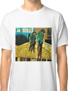 Roosting Conures Classic T-Shirt
