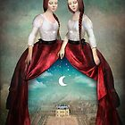 Celestial Theatre by ChristianSchloe