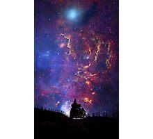 Cosmic Travels Photographic Print