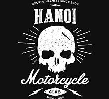 Hanoi Motorcycle Club | Black Unisex T-Shirt