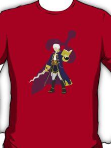 Super Smash Bros Robin Male T-Shirt
