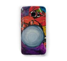 Samus Aran  Samsung Galaxy Case/Skin