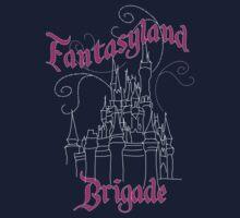 Fantasyland Brigade Kids Tee