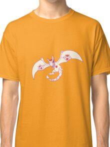 Aerodactyl Popmuerto | Pokemon & Day of The Dead Mashup Classic T-Shirt