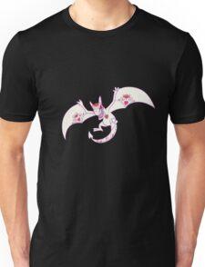 Aerodactyl Popmuerto | Pokemon & Day of The Dead Mashup Unisex T-Shirt