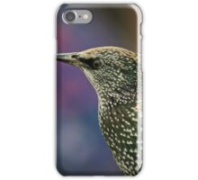 Speckled Feathers iPhone Case/Skin