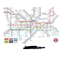 Secret London Photographic Print