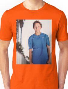 Justin Blake Unisex T-Shirt