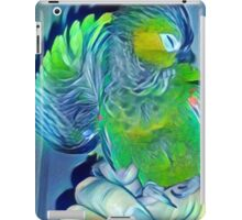 Bed Time Birds iPad Case/Skin