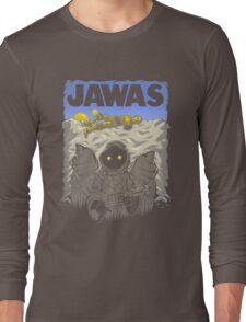 JAWAS Long Sleeve T-Shirt