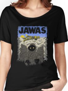 JAWAS Women's Relaxed Fit T-Shirt