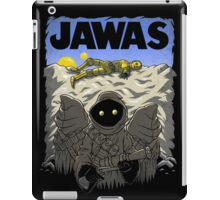 JAWAS iPad Case/Skin
