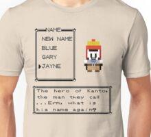 The Hero of Kanto Unisex T-Shirt