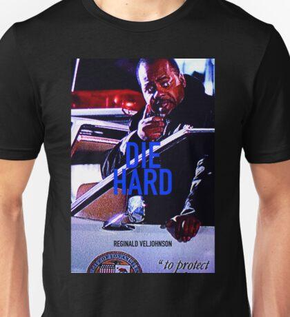 DIE HARD 23 Unisex T-Shirt