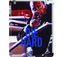 DIE HARD 23 iPad Case/Skin