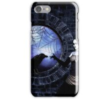 The Raven's Mistress iPhone Case/Skin