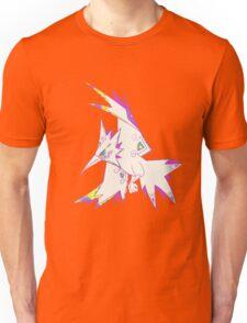 Zapdos Popmuerto | Pokemon & Day of The Dead Mashup Unisex T-Shirt